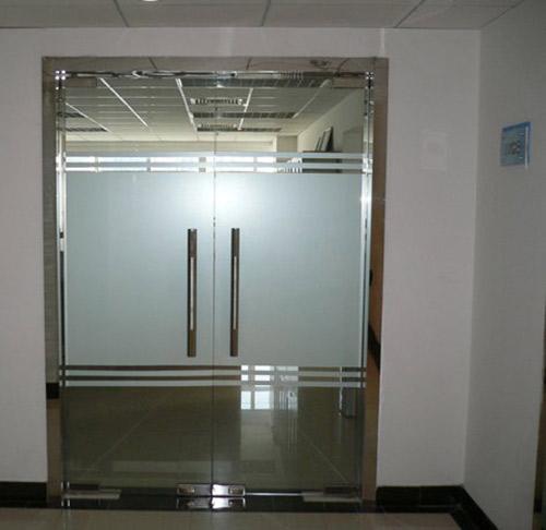 梅州玻璃门开锁